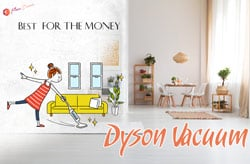 [TOP 5] Best Dyson Vacuum For The Money