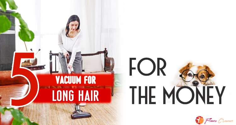 Best Vacuum For Long Hair Reviews 2020