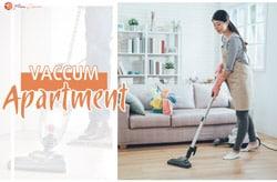 {TOP 5} Best Vacuum for Apartment