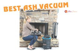 {TOP 5} Best Ash Vacuum