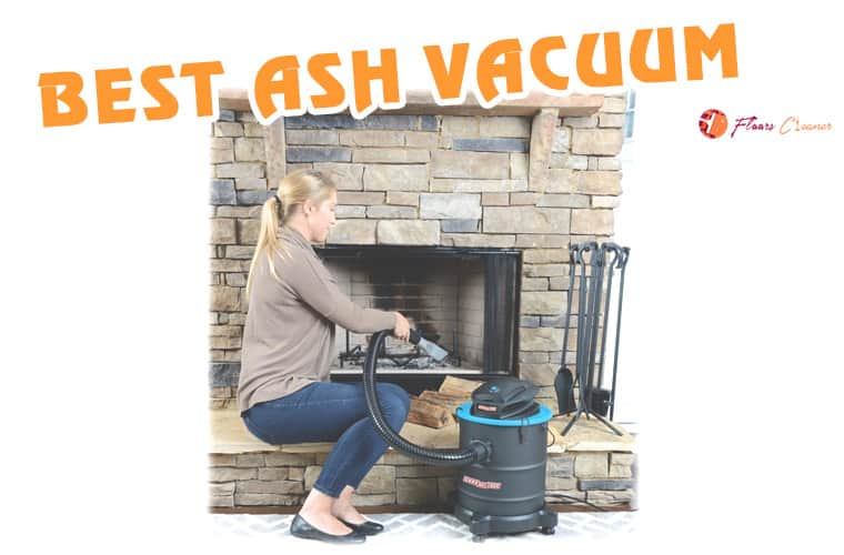 Best Ash Vacuum Review 2020