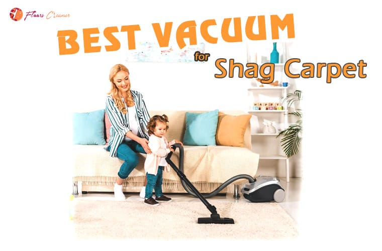 Best Vacuums For Shag Carpet Reviews 2020