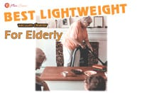 {TOP 5} Best Lightweight Vacuum Cleaner for Elderly