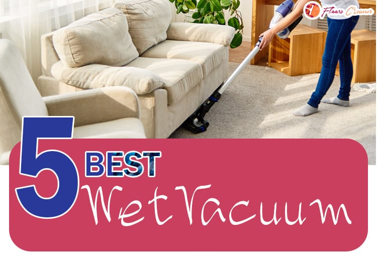 Best Wet Vacuum